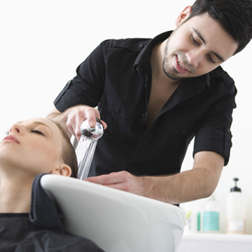Join American Beauty College's Barber/Cosmetology Program