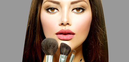 Makeup Services Available at ABC