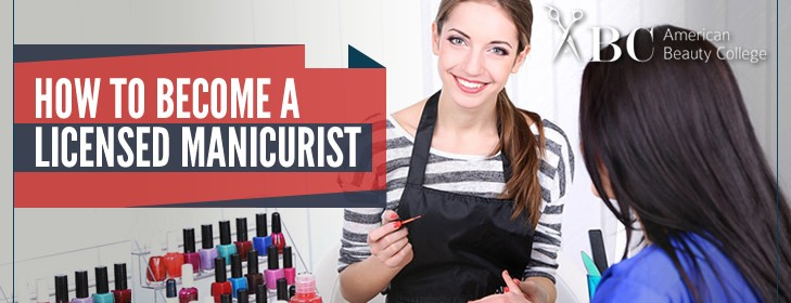 How to Become a Manicurist