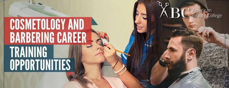 Beauty Fashion Job Training: Cosmetology And Barbering Career Training Opportunities