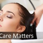 The Importance of a Healthy Hair Care