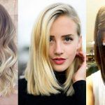 Trendy Hairstyle Ideas for Women in 2018