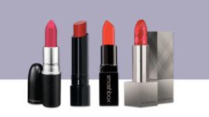 Best Matte Lipstick 2016 Spring/Summer Matte Shades