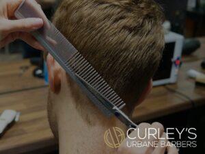 Curley's Urbane Barbers