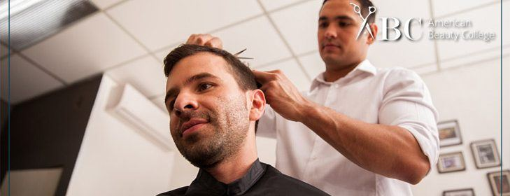 haircut and hairstyles for men