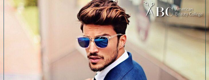 Men's Haircut Ideas