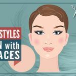 5 Gorgeous Haircuts for Women with Round Faces