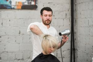 choosing between barbering or cosmetology