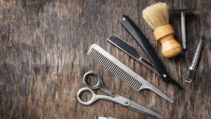 abc - barber tools