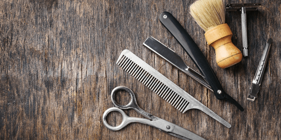 abc - barber tools